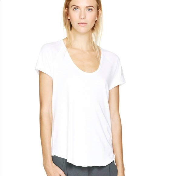 Wilfred | Tandis Classic White Tee